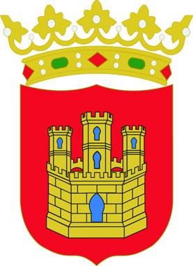 Грб Краљевине Кастиље
