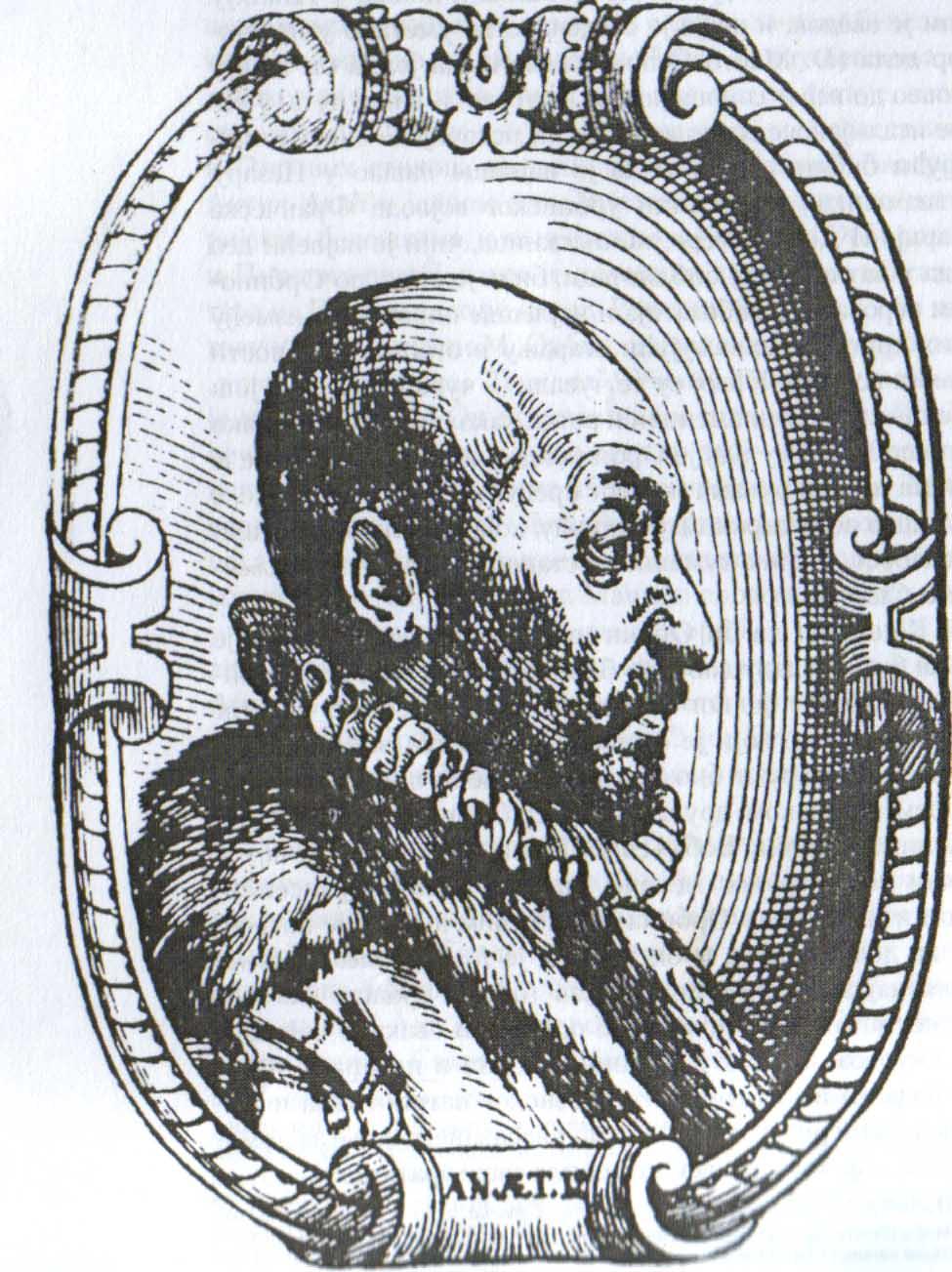 **Марин Бобаљевић**, дубровачки племић и мецена. Мавро Орбин је њему посветио своје главно дело //Краљевство Словена//.