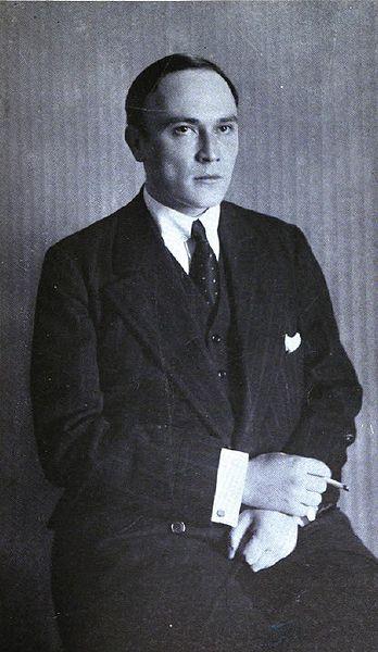 **Михаил Иванович Терешченко** (1886—1956), министар иностраних послова у руској Привременој влади од 5. маја до 25. октобра 1917. године.