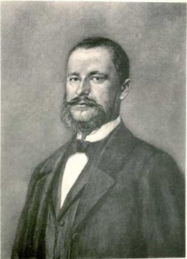 Милош Милојевић (1840--1897), српски историчар.