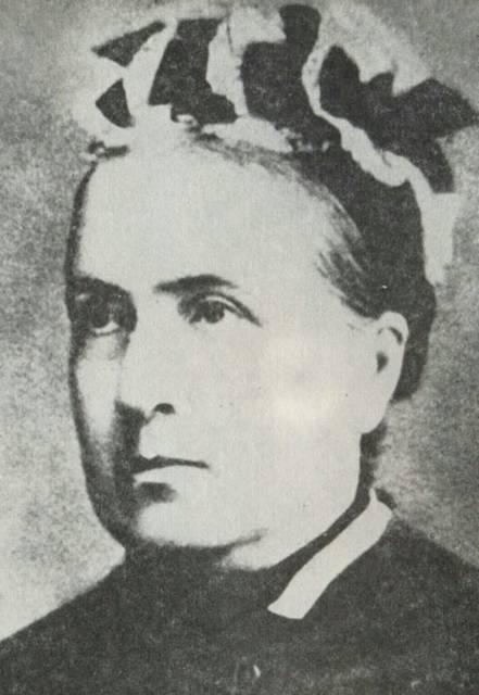 Мис Аделин Павлија Ирби
