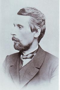 **Панта Срећковић** (1834--1903), српски историчар заговореник романтичарског приступа изучавању историје био је Руварчев супарник и предмет бројних Руварчевих критика.